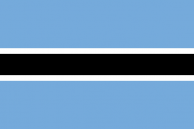 Botswana flag - Used Trucks for sale